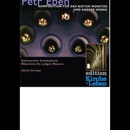 Petr Eben CD