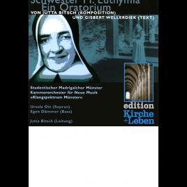 Schwester M. Euthymia – Oratorium CD