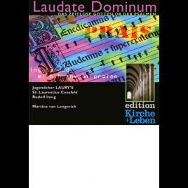 Laudate Dominum CD
