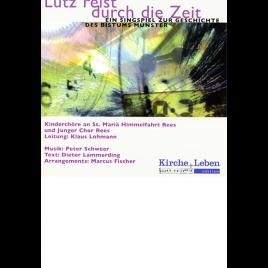 Lutz reist durch die Zeit CD