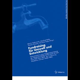 Fundraising für Umwelt und Entwicklung