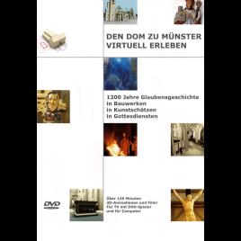 Den Dom zu Münster virtuell erleben DVD