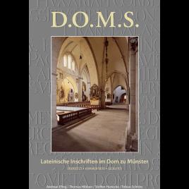 D.O.M.S. – Lateinische Inschriften im Dom zu Münster