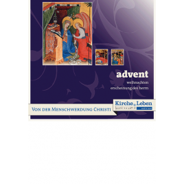 Advent CD