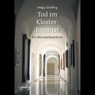 Tod im Kloster-Internat