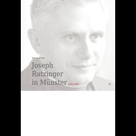 Josef Ratzinger in Münster