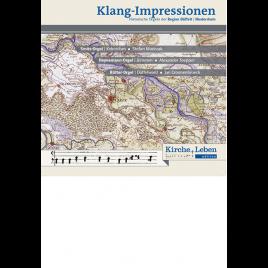 Klang-Impressionen CD