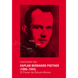 Kaplan Bernhard Poether (1906–1942)