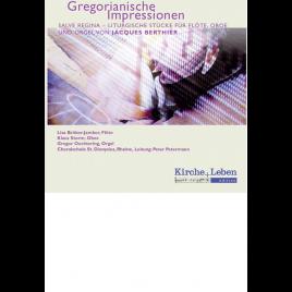 Gregorianische Impressionen CD