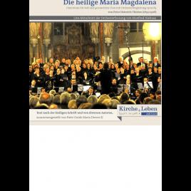 Die heilige Maria Magdalena CD