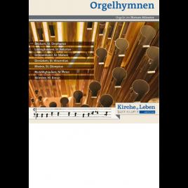 Orgelhymnen CD