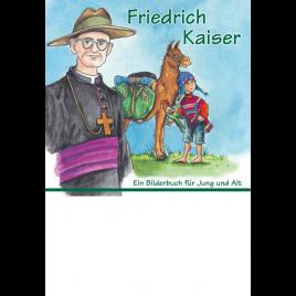 Friedrich Kaiser