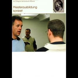 Priesterausbildung konkret