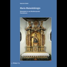 Maria Maienkäönigin – Plattdeutsch