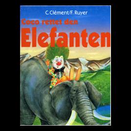 Coco rettet den Elefanten