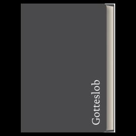 Gotteslob Standardausgabe grau