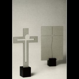 Standsockel für Kreuze