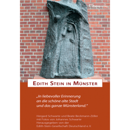 Edith Stein in Münster