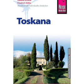 Reise Know-How Toskana