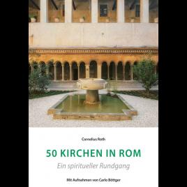 50 Kirchen in Rom