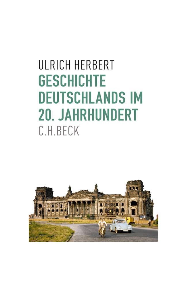 Geschichte Deutschlands im 20. Jahrhundert - Dialogversand Onlineshop