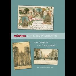 Münster auf alten Postkarten