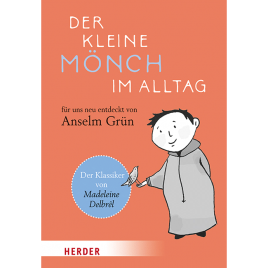 Der kleine Mönch im Alltag