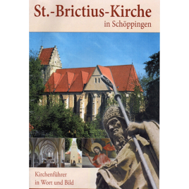 St.-Brictius-Kirche in Schöppingen