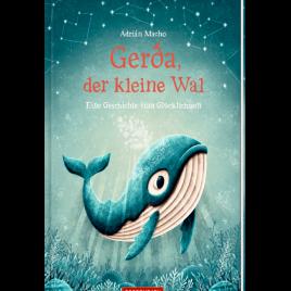 Gerda, der kleine Wal (Bd. 1)