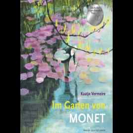 Im Garten von Monet